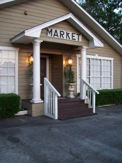 11th Street Market