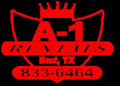 A-1 Rentals