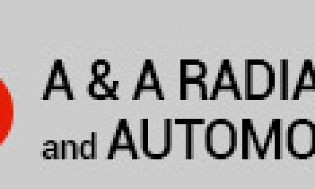 A&A Radiator and Automotive