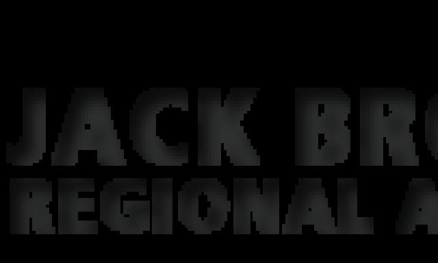 Jack Brooks Regional Airport