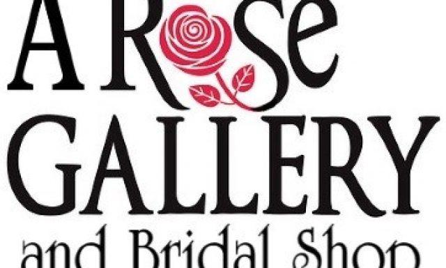 A Rose Gallery & Bridal Shop