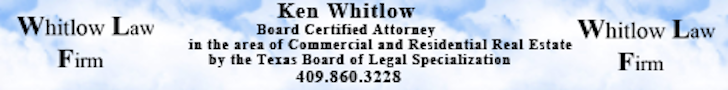 Whitlow Law Firm
